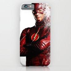 The Flash Slim Case iPhone 6s