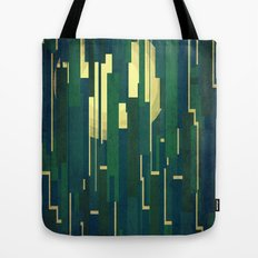 Night in the swamps Tote Bag