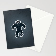 Triclops Stationery Cards