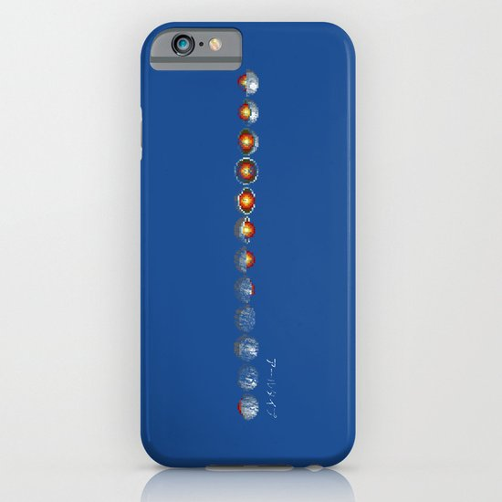 R-Type iPhone & iPod Case