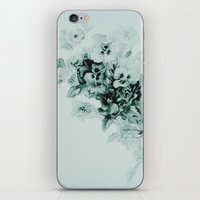 Think Of Me iPhone & iPod Skin