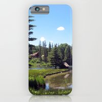 iPhone & iPod Case featuring Happy Place by Shutterbee Photography