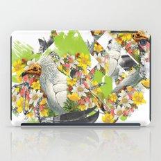 Terror Tropical 1 iPad Case