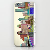 Philadelphia City Sklyin… iPhone 6 Slim Case