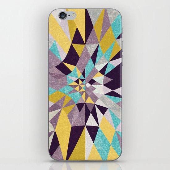 blow iPhone & iPod Skin