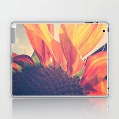 Sunflower 1 Laptop & iPad Skin
