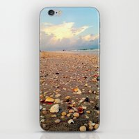 Life Goes On iPhone & iPod Skin