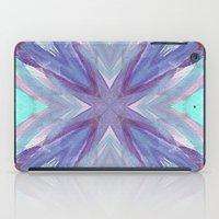 Watercolor Abstract iPad Case