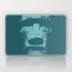 Maoi Head Laptop & iPad Skin
