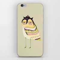 I'm Cool iPhone & iPod Skin