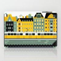 Budapest iPad Case