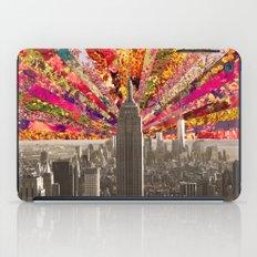 BLOOMING NY iPad Case