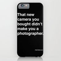 That New Camera You Boug… iPhone 6 Slim Case
