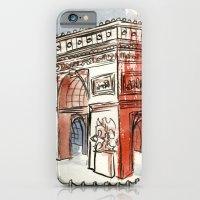 L'Arc De Triomphe iPhone 6 Slim Case