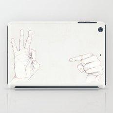 Innuendo   iPad Case