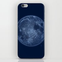 Dark Side Of The Moon - … iPhone & iPod Skin