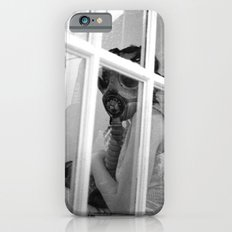 The Common Basis of a Western Nation iPhone 6 Slim Case