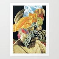Tarso Art Print