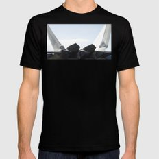 F22 F-22 Raptor Fighter Military Aircraft/Airplane Detail USAF Black SMALL Mens Fitted Tee