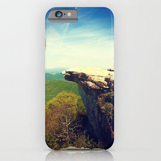 McAfee Knob iPhone & iPod Case