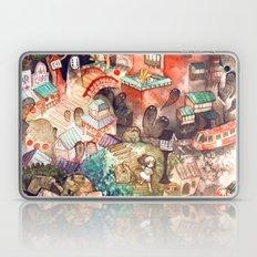 Spirited Away Laptop & iPad Skin