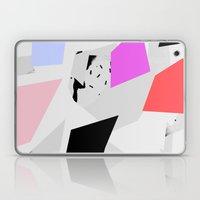 Pattern 017 Laptop & iPad Skin