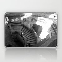 Stairway To Heaven Laptop & iPad Skin
