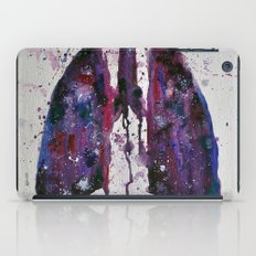 Lungs iPad Case