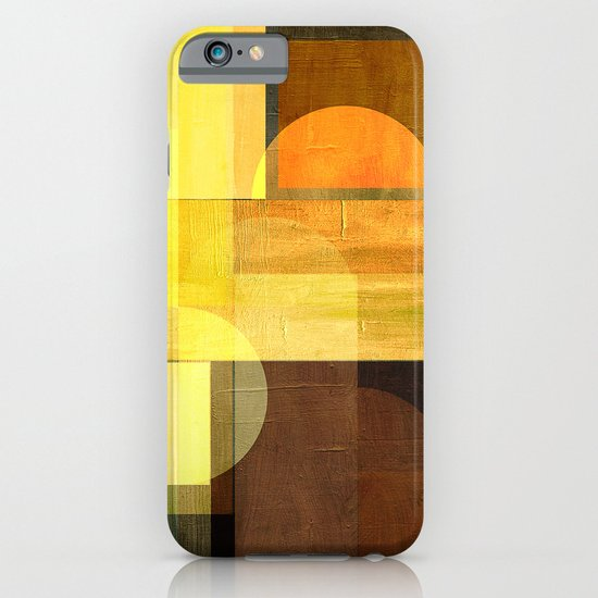 Textures/Abstract 92 iPhone & iPod Case