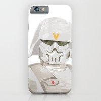 Ralph McQuarrie concept Snowtrooper  iPhone 6 Slim Case