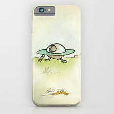 First Contact! iPhone 6 Slim Case
