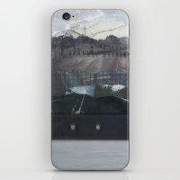 Folsom Street Fair iPhone & iPod Skin