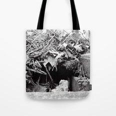 The Hole Tote Bag