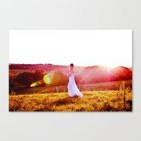 Amilita Canvas Print