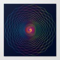 c13 pattern series 057  Canvas Print