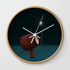 What if Wall Clock