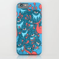 iPhone & iPod Case featuring Of the Beholder by Steve Wierth