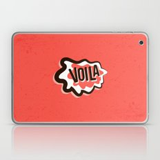 Voila Laptop & iPad Skin