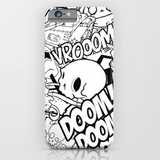 So what's on your mind? iPhone 6s Slim Case