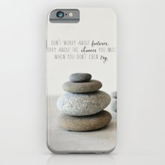 dont worry about failure iPhone 6s Slim Case