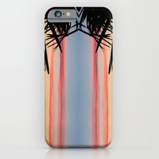 SUMMER SHADOWS iPhone 6 Slim Case