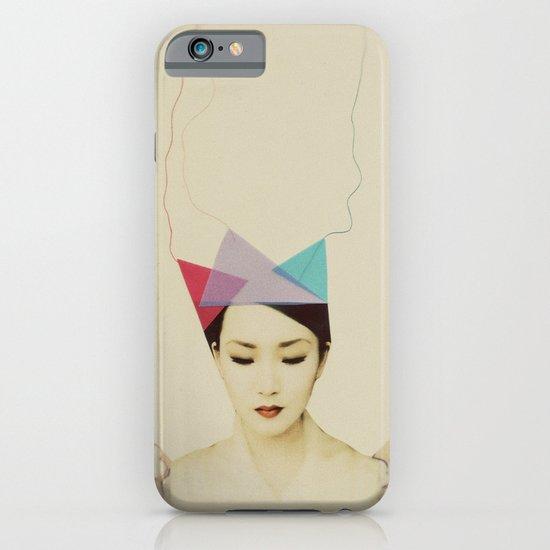 q8 iPhone & iPod Case
