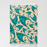 Polynesian Experience Part Two Stationery Cards