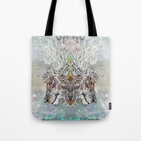Tribal°Soul^ Tote Bag