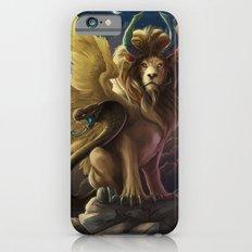 Chimera iPhone 6 Slim Case