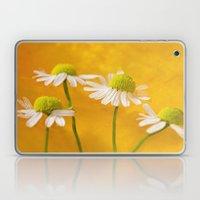 golden margaritas Laptop & iPad Skin