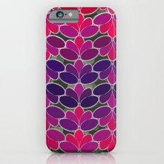 Penelope Pattern Slim Case iPhone 6s