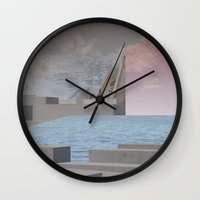 Atmosphere 29 · Eternit… Wall Clock