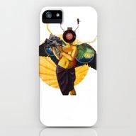 TurnTableTussi iPhone (5, 5s) Slim Case