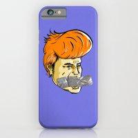 Donald Duct iPhone 6 Slim Case